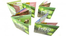 Fresh Range brochure