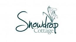 Snowdrop Cottage logo