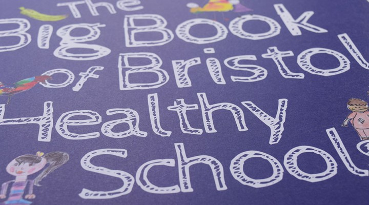 The Big Book cover