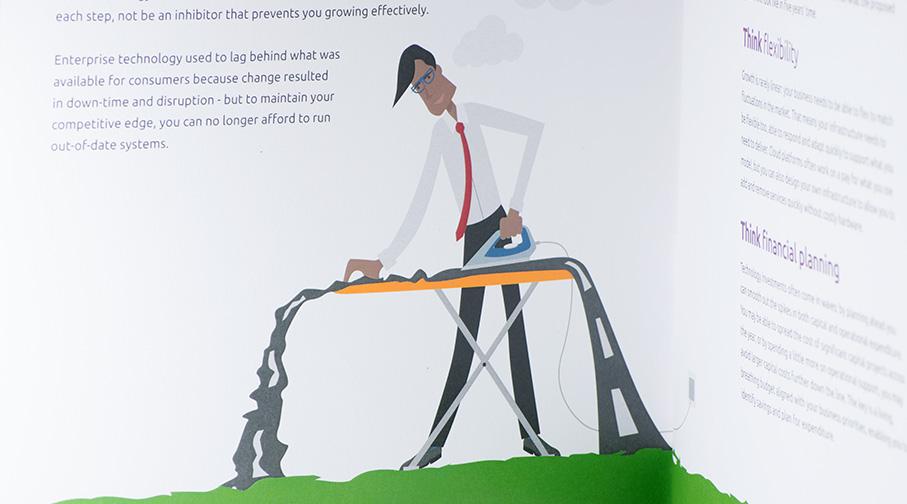 Stripe OLT illustration