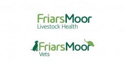 Friars Moor logo