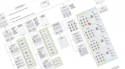 Friars Moor website plan