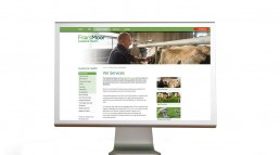 Friars Moor website