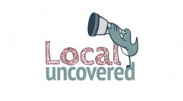 Local Uncovered logo
