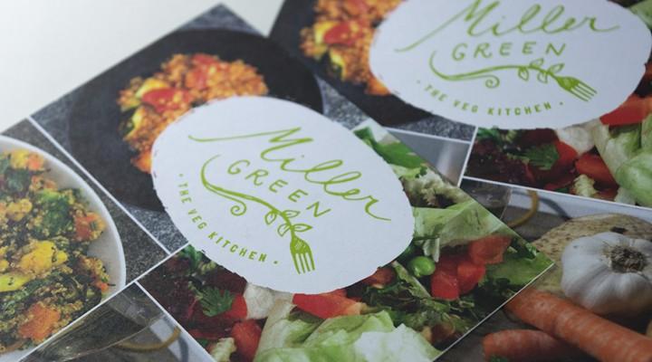 Miller Green leaflets
