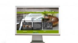 Miller Green website