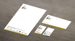ONWP stationery