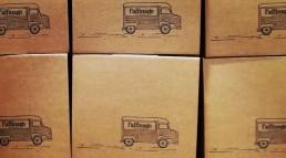 L'affinage boxes
