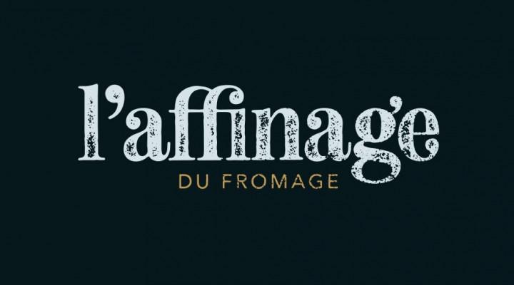 L'affinage logo