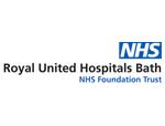 NHS RUH logo