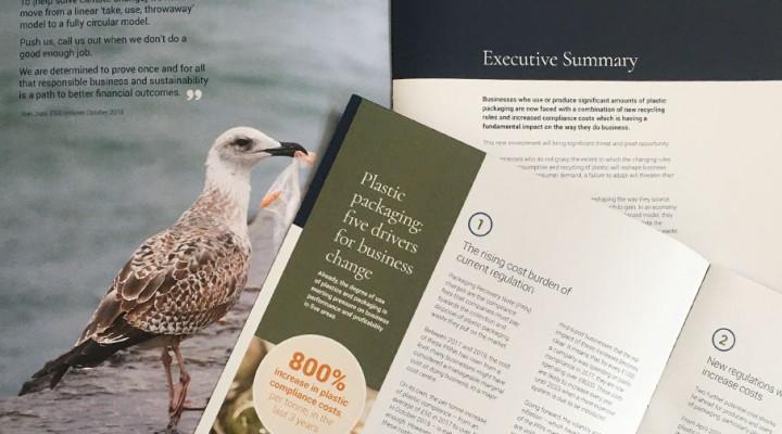 Sancroft brochures